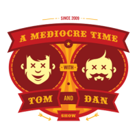 Streamline Mortgage Tom Dan Logo